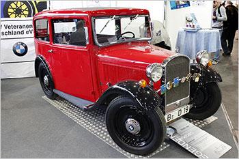 1933BMW320